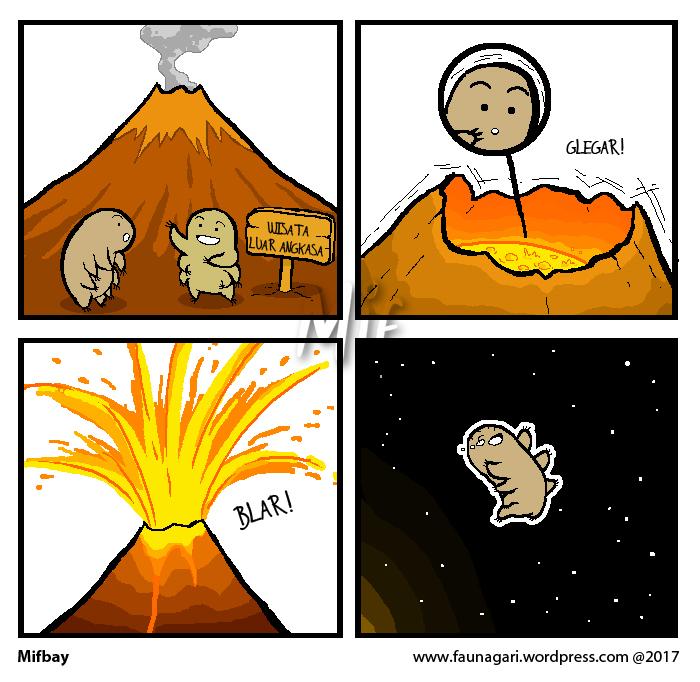 086 petualangan tardigrade